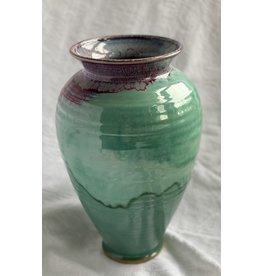 Jason Silverman Greek Vase