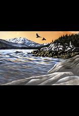 Courtenay Birdsall-Clifford Smuggler's Cove | Courtenay Birdsall-Clifford