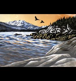 Courtenay Birdsall-Clifford Smuggler's Cove