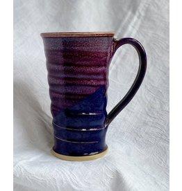 Jason Silverman Spiral Mug