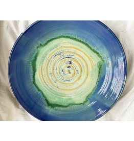 Jason Silverman Large Platter