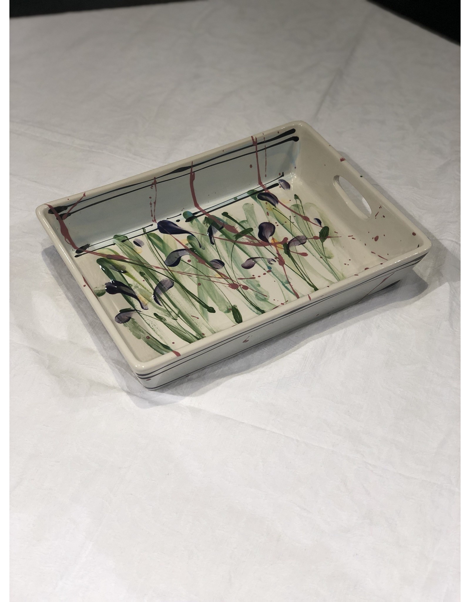Donna Toohey Donna Toohey Cut-Out Tray