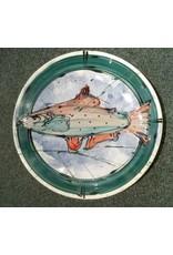Donna Toohey Donna Toohey Round Platter