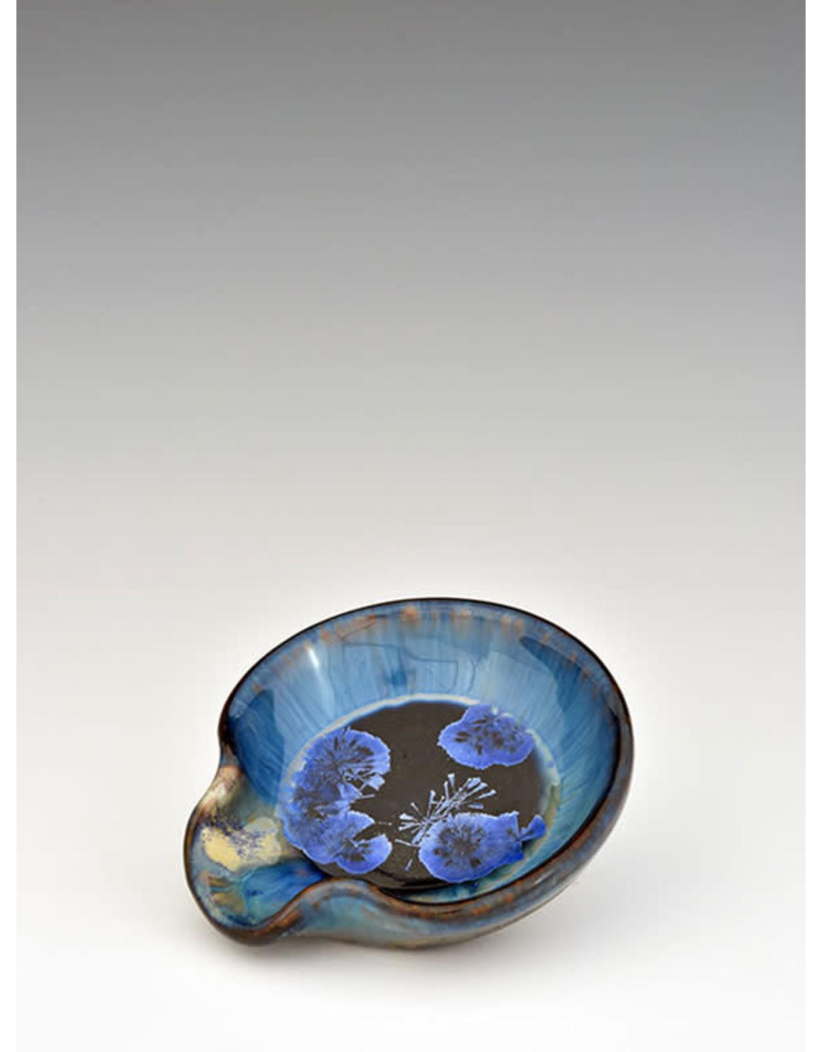 Stellar Art Pottery Stellar Art Pottery Spoon Rest Asst Glaze