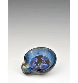 Stellar Art Pottery Spoon Rest