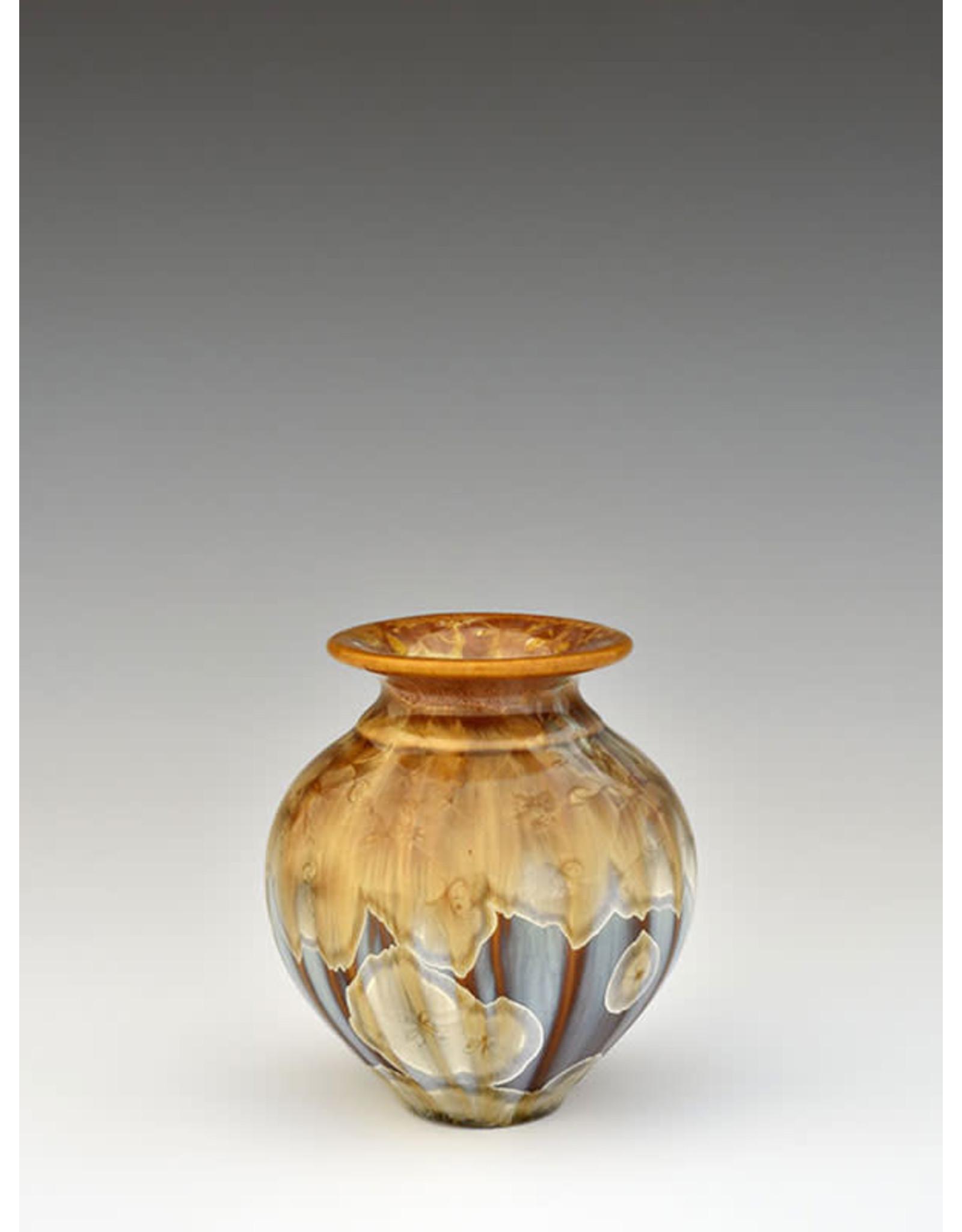 Stellar Art Pottery Stellar Art Pottery Classic Mini Vase