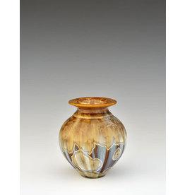 Stellar Art Pottery Classic Mini Vase
