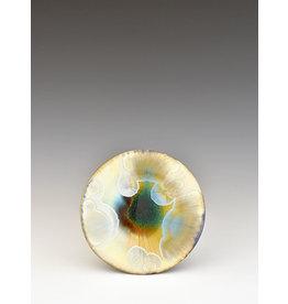 "Stellar Art Pottery 6"" Stellar Plate"