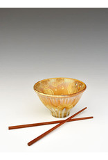 Stellar Art Pottery Stellar Art Pottery Rice Bowl