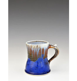 Stellar Art Pottery Early Morning Mug