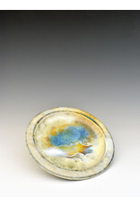 Stellar Art Pottery Stellar Art Pottery Classic Luncheon Plate