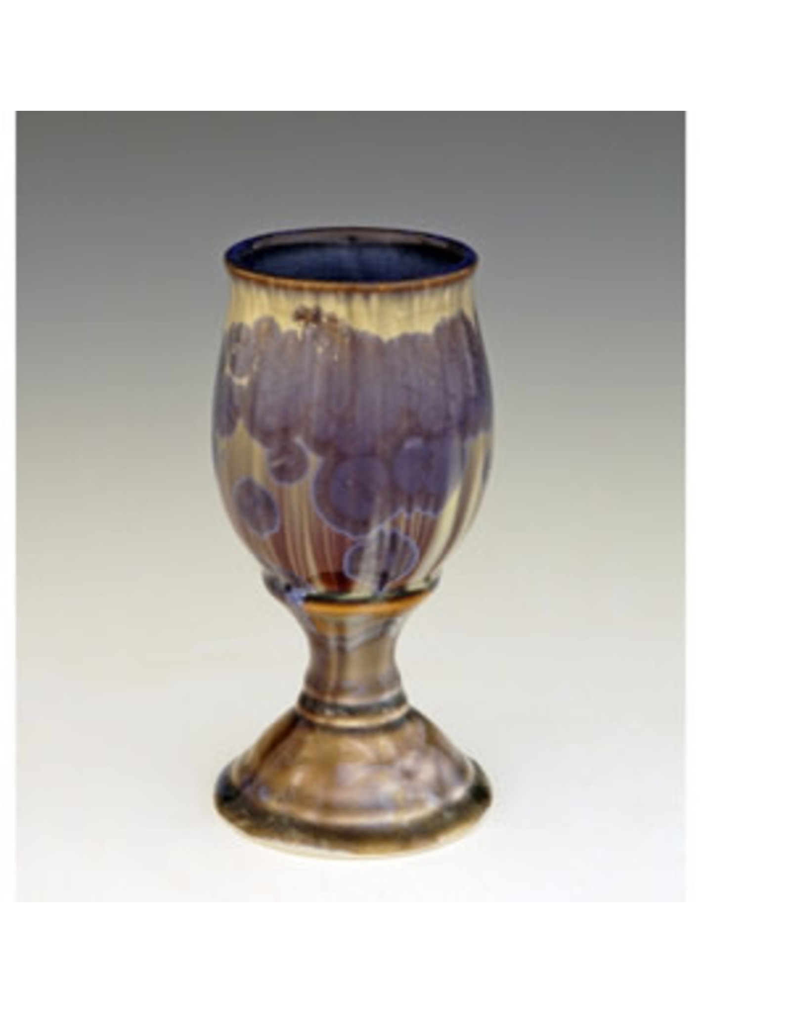 Stellar Art Pottery Stellar Art Pottery Goblet