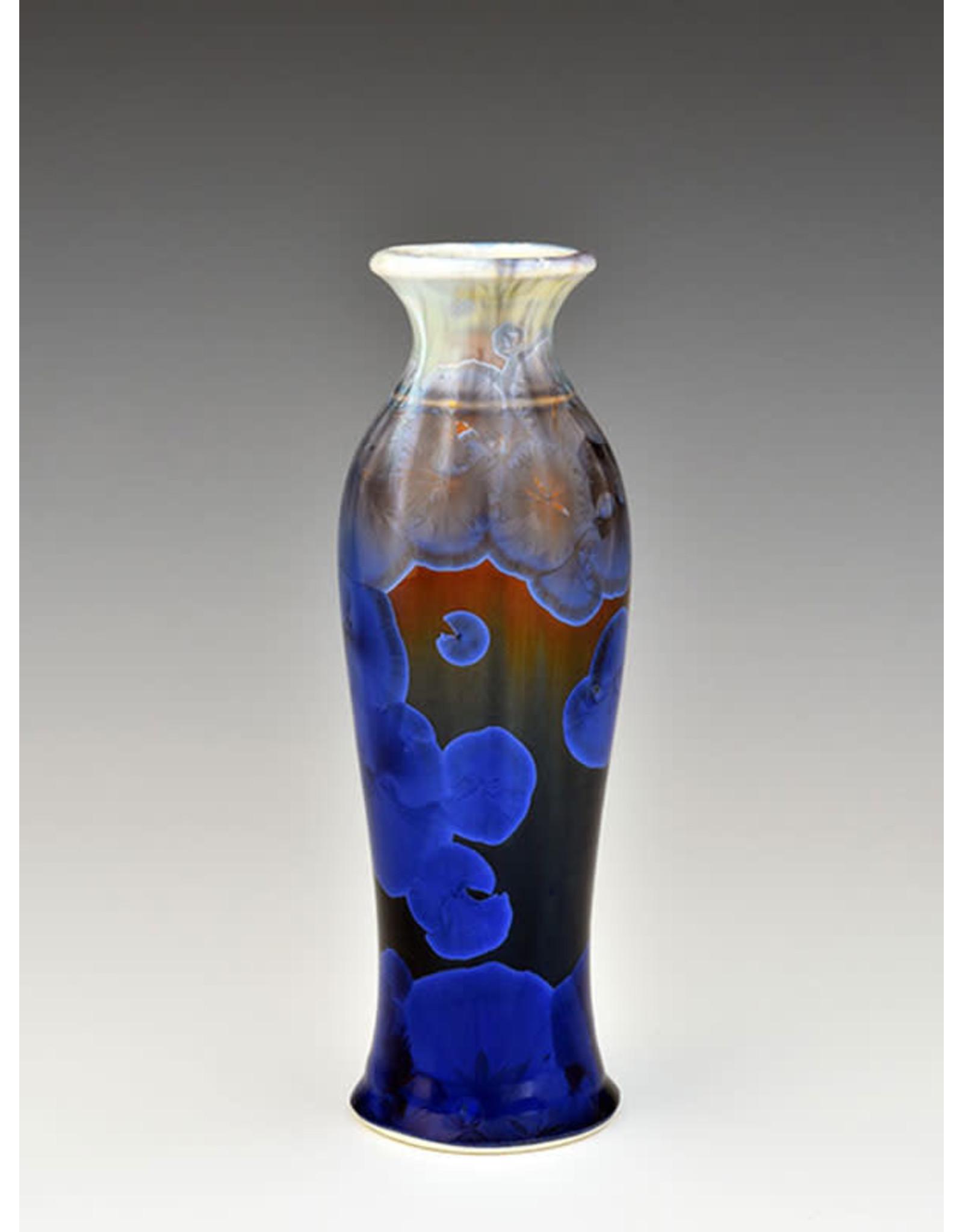 Stellar Art Pottery Stellar Art Pottery Angelica Vase