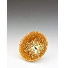 Stellar Art Pottery Noodle Bowl