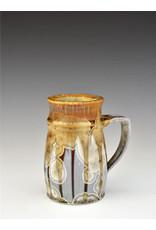 Stellar Art Pottery Stellar Art Pottery Beer Stein