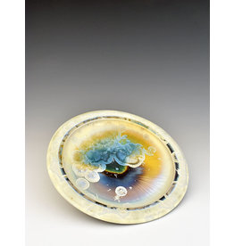 Stellar Art Pottery Classic Dinner Plate