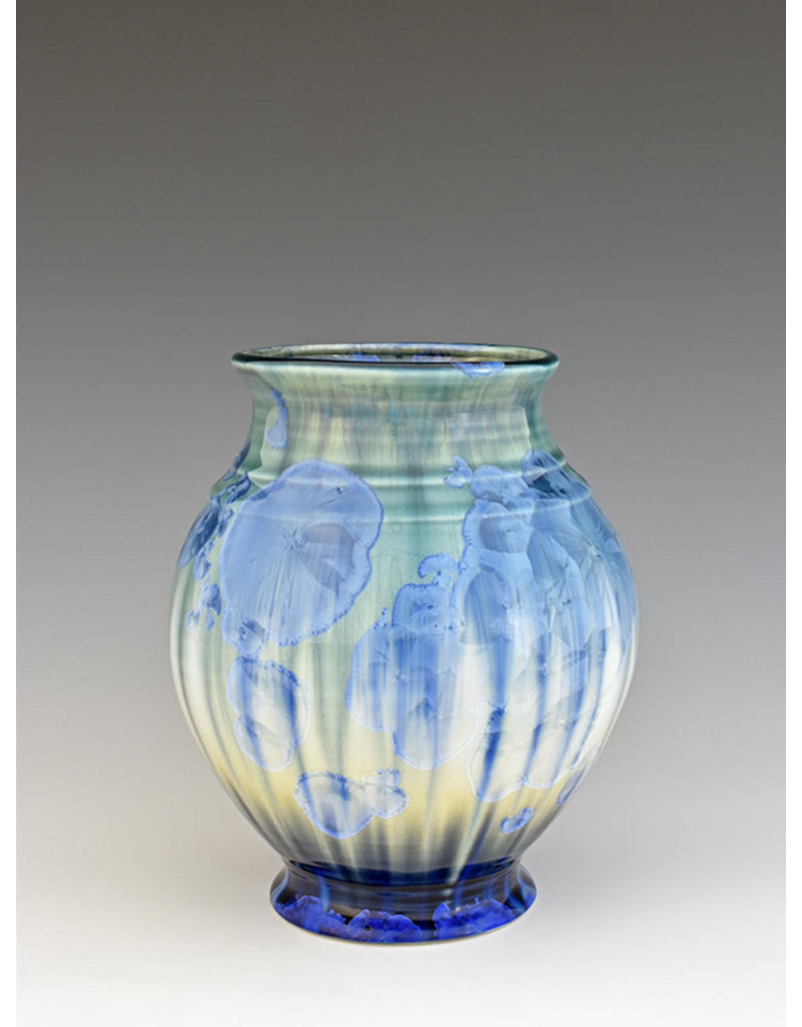 Stellar Art Pottery Stellar Art Pottery Sunflower Vase