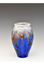 Stellar Art Pottery Stellar Art Pottery Lilac Vase