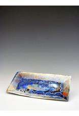 Stellar Art Pottery Stellar Art Pottery Sushi Tray