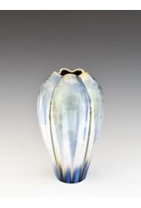 Stellar Art Pottery Stellar Art Pottery Small Iris Vase
