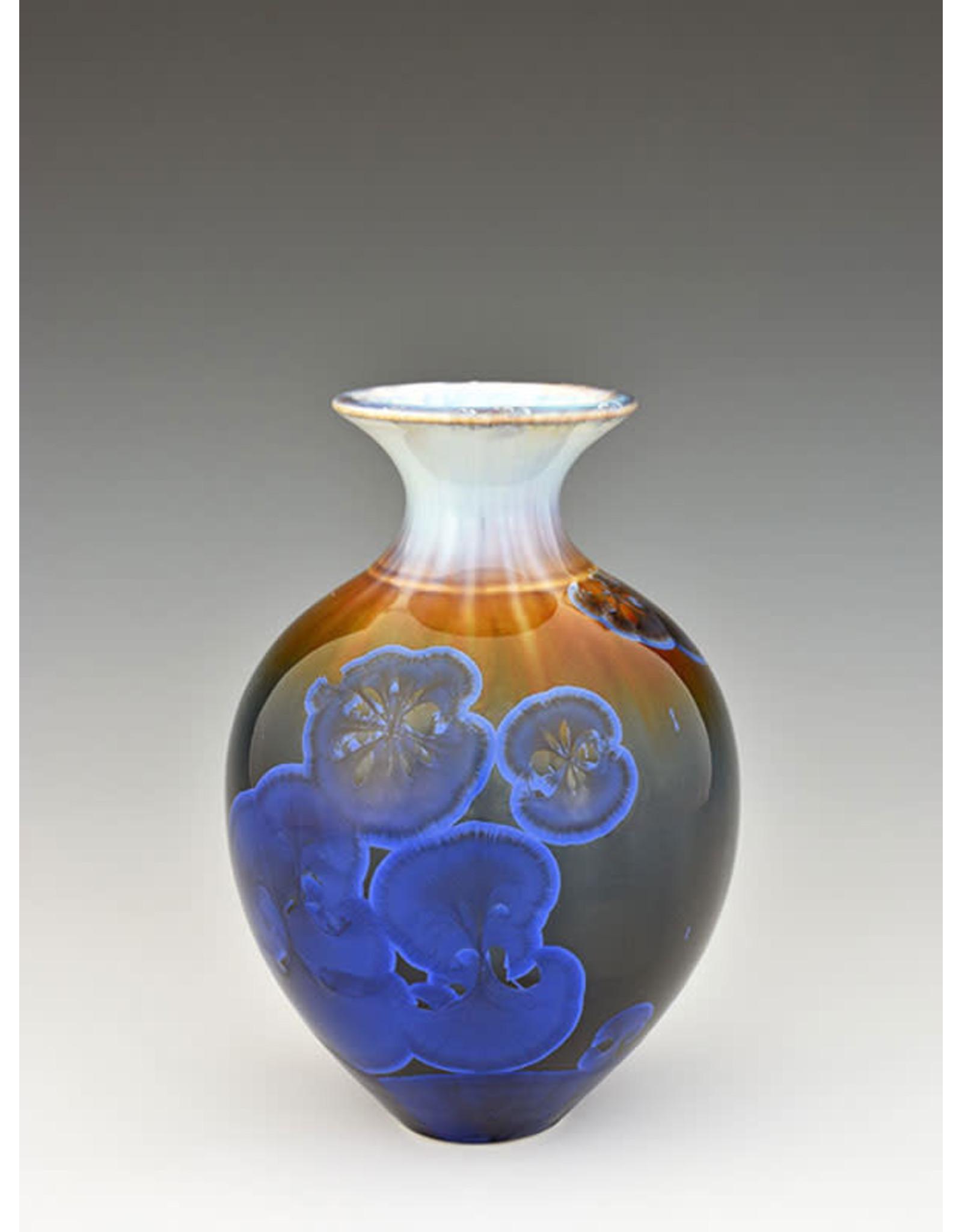 Stellar Art Pottery Stellar Art Pottery Sweet William Vase