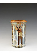 Stellar Art Pottery Stellar Art Pottery Carved Utensil Holder