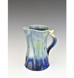 Stellar Art Pottery Early Morning Pitcher