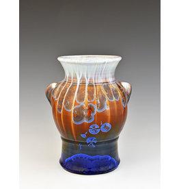 Stellar Art Pottery Echo Vase