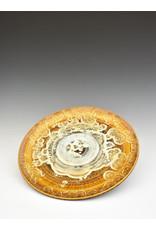 Stellar Art Pottery Stellar Art Pottery Bread & Oil Plate