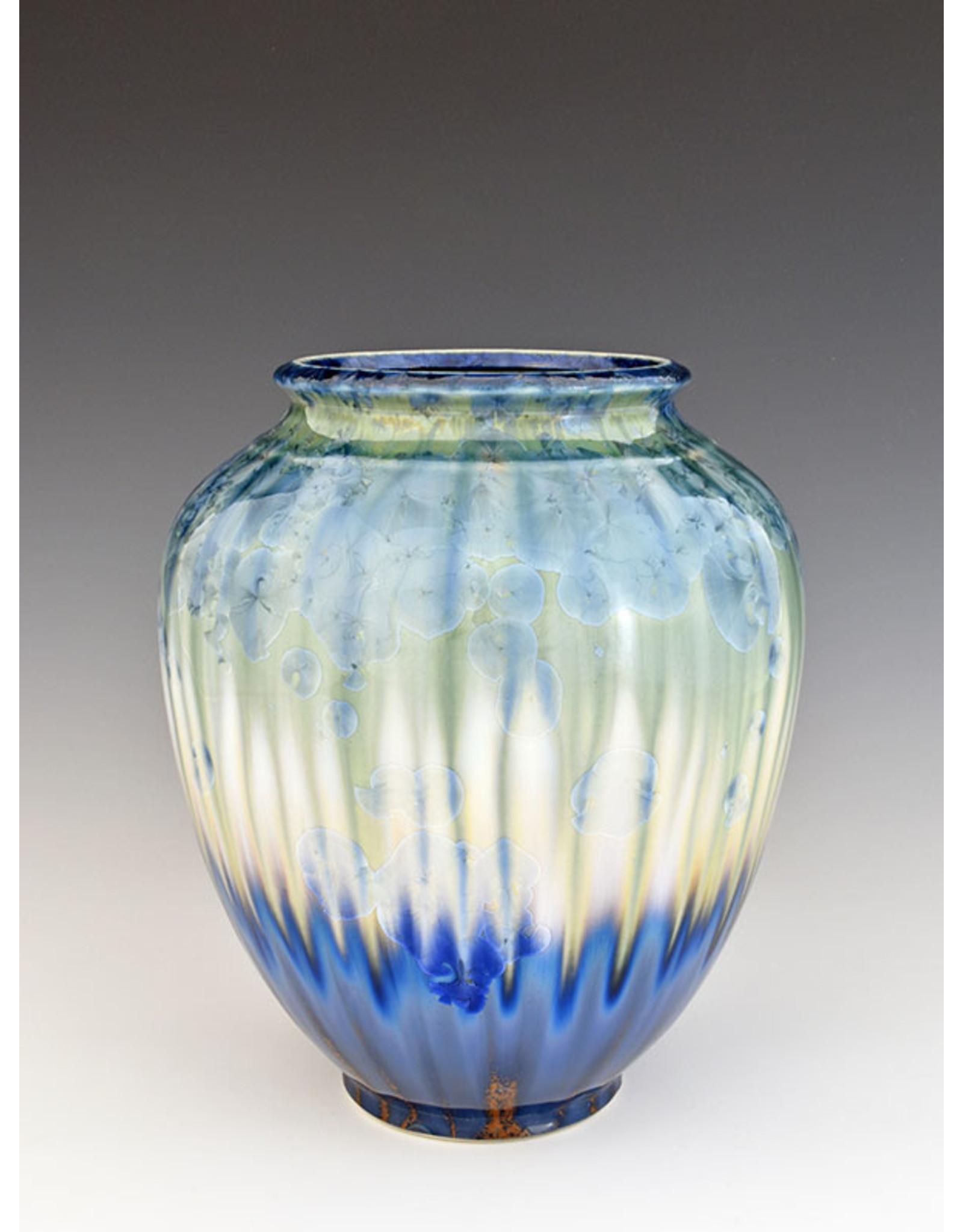 Stellar Art Pottery Stellar Art Pottery Classic III Vase