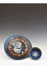 Stellar Art Pottery Stellar Art Pottery Small Chip-n-Dip