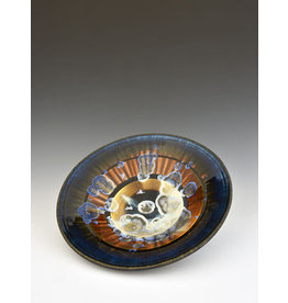 Stellar Art Pottery Nova Bowl