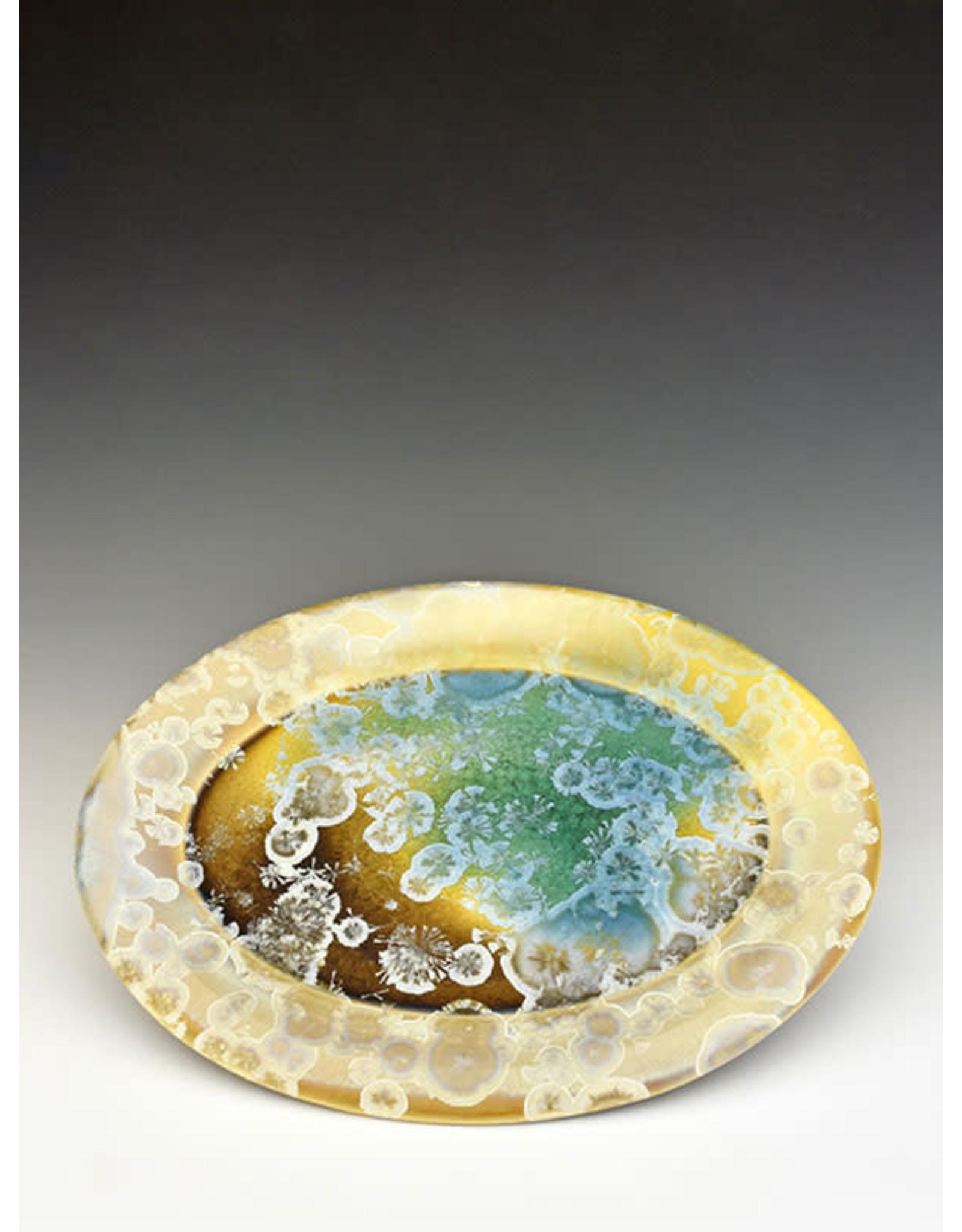 Stellar Art Pottery Stellar Art Pottery Oval Platter