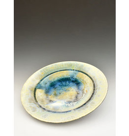 Stellar Art Pottery Large Platter