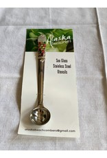 Alaska Beachcomber Co. Alaska Beachcomber Olive Spoon