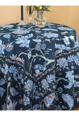 April Cornell April Cornell Jacobean Garden 54x54 Tablecloth