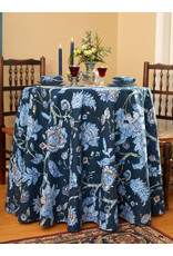April Cornell April Cornell Jacobean Garden Round 88'' Tablecloth
