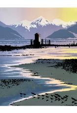 Alice Tersteeg Treadwell Saltwater Pumphouse | Alice Tersteeg