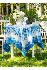 April Cornell April Cornell Marion Blue Tablecloth 60x90