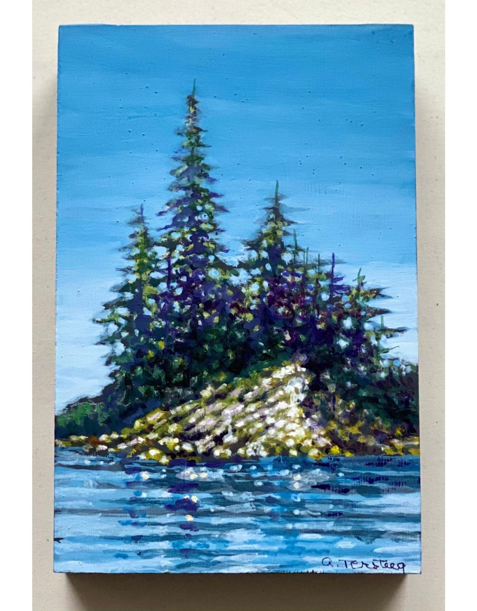Alice Tersteeg Island (original) | Alice Tersteeg