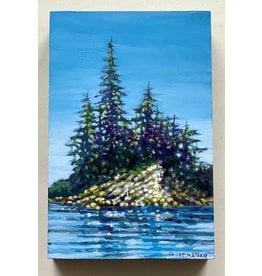 Alice Tersteeg Island (original)