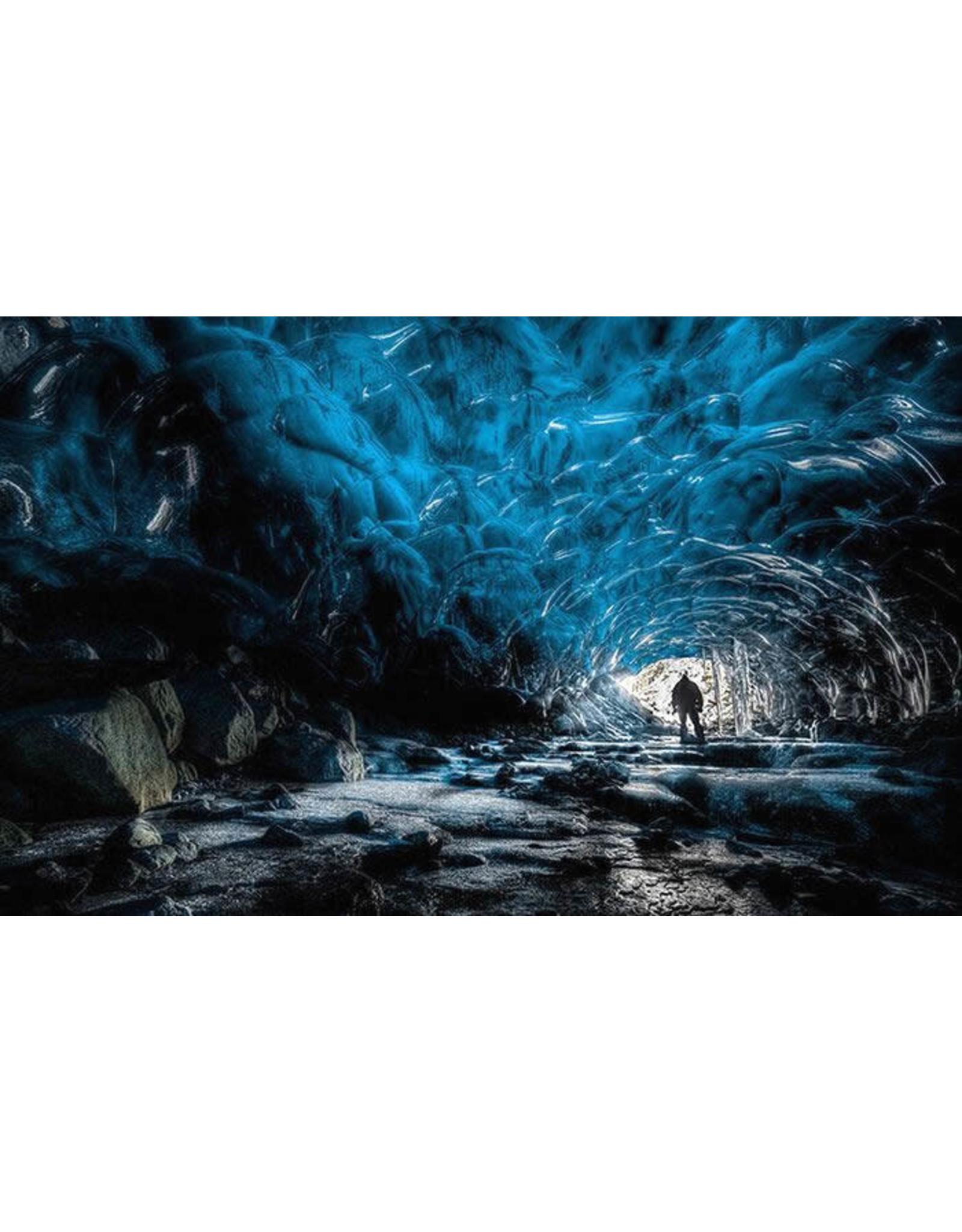 Frank Lynn Pierce Ice Cave | Frank Lynn Pierce