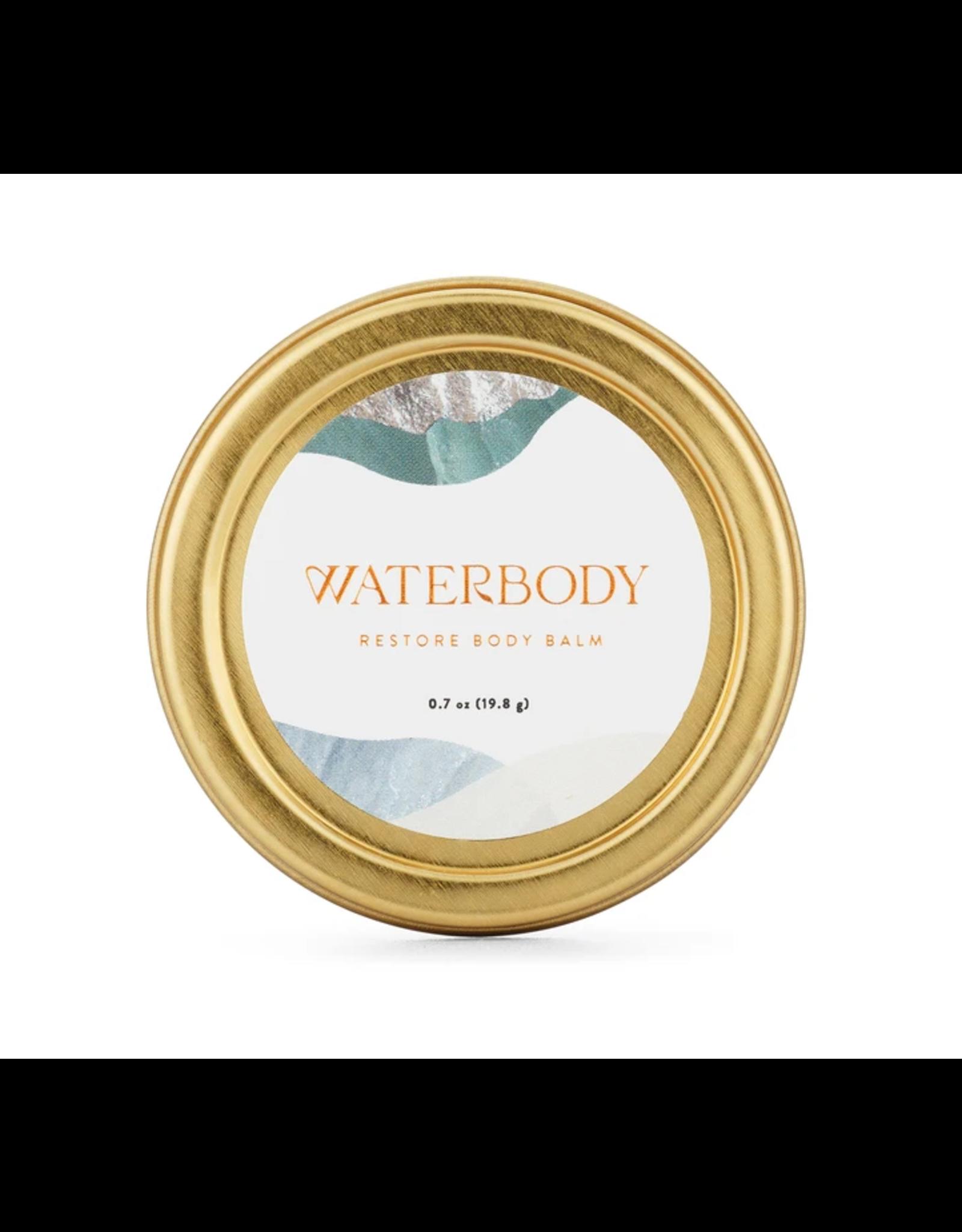 Waterbody Restore Body Balm | Waterbody