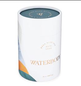 Waterbody Deep Blue Sea Bath Soak