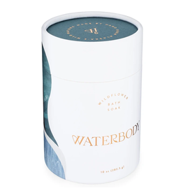 Waterbody Wildflower Bath Soak