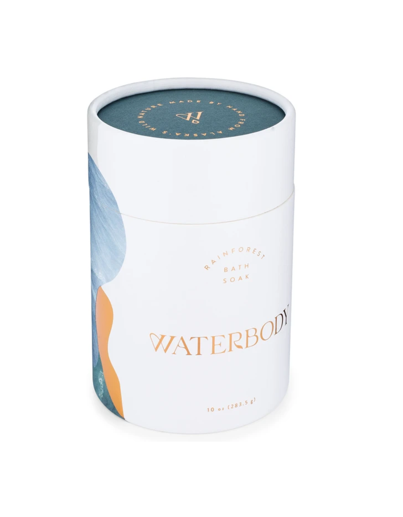 Waterbody Rainforest Bath Soak | Waterbody