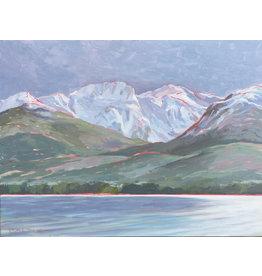 Constance Baltuck Snowy Still (original)