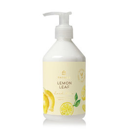 Thymes Thymes Lemon Leaf Hand Lotion