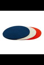 Graf Lantz Felt Trivet 3 Pack (Midcentury) | Graf Lantz