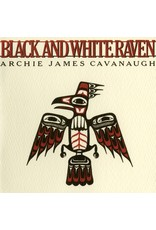 Archie Cavanaugh Raven | Archie Cavanaugh, Jr.
